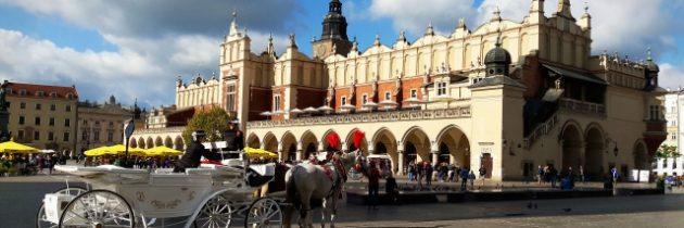 Premier séjour à Cracovie, 3 endroits à visiter