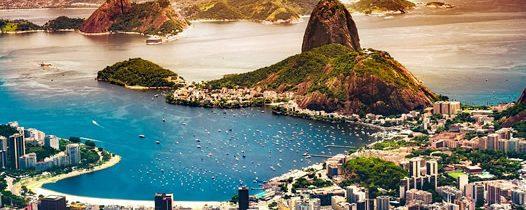 Bon plan et astuces pour partir au Brésil pas cher