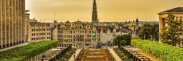 Voyage en Belgique, 3 astuces pour profiter pleinement de votre séjour à Bruxelles