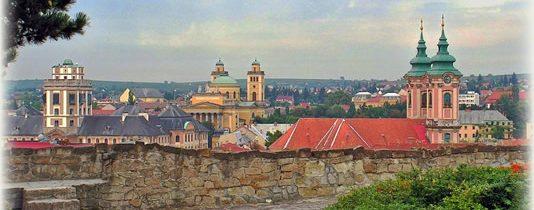 Pourquoi visiter la ville d'Eger ?
