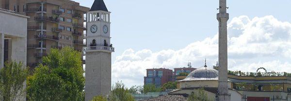 Séjour en Albanie: top 3 des choses à voir et à faire à Tirana