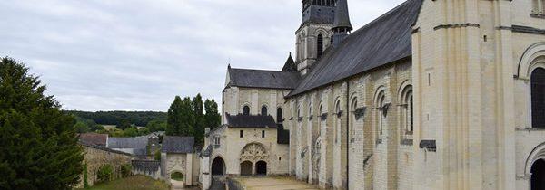 Les plus beaux endroits à visiter à Anjou