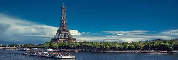 Top 4 des plus belles villes à visiter dans l'Hexagone