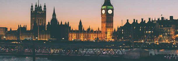 6 astuces pour organiser un séjour à Londres