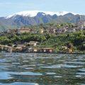 monte isola italie