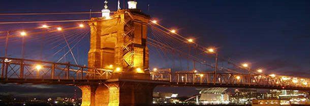 Découvrez Cincinnati, la perle de l'Ohio !