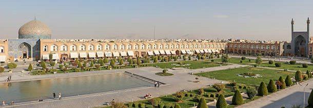 Voyager en Iran avec ses enfants: les activités immanquables