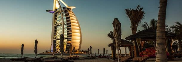 Dubaï: À la découverte d'une ville hors du commun