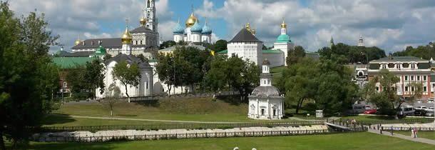 Voyage dans l'Anneau d'Or de la Russie : quelles villes à visiter