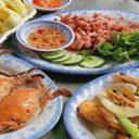 5 meilleurs restaurants de fruits de mer à Da Nang