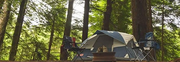 S'essayer au camping : conseils & planification pour les débutants