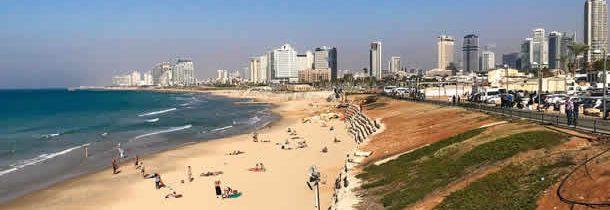 Histoire et lieux saints en Israel