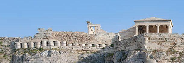 3 lieux intéressants à découvrir lors d'un séjour à Athènes