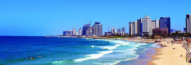 Les sites naturels les plus visités en Israël