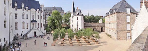 Week-end à Nantes : 5 idées d'activités à faire