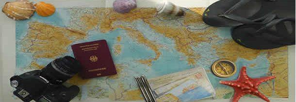 Préparer un voyage : 5 trucs à faire absolument avant de partir