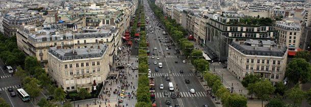 4 quartiers magiques de Paris que vous devez voir au moins une fois