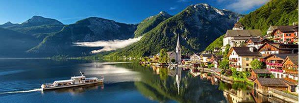 Top 3 des activités à ne pas manquer en Autriche