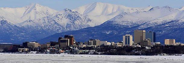 Séjour en Alaska : 2 endroits touristiques remarquables à visiter