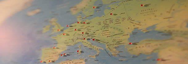 Voyager avec un petit budget : les destinations les moins chères d'Europe