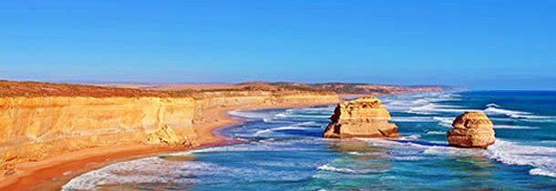 Parcourir la Great Ocean Road, un incontournable d'un voyage en Australie