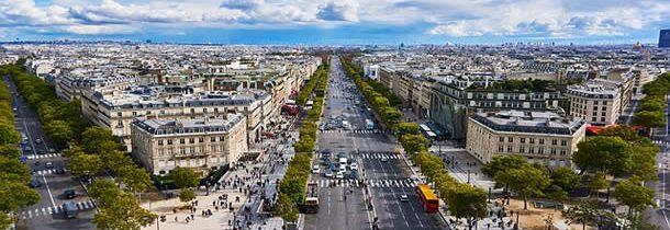 Comment bien profiter de Paris 8e arrondissement ?