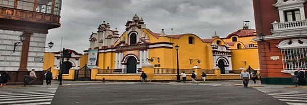Les meilleures choses à faire à Trujillo au Pérou