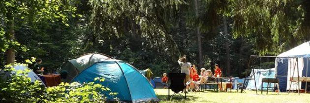 Les indispensables pour réussir les vacances camping