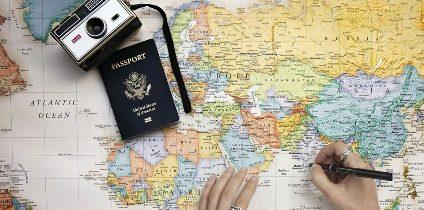 Comment choisir sa prochaine destination de voyage?