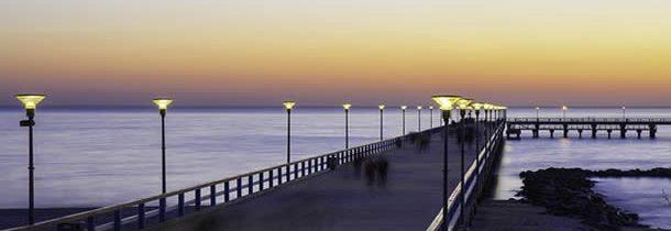 3 plages à ne pas manquer en Lituanie