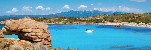 Les 4 visites immanquables à faire en Corse
