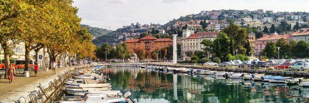 Top 5 des plus belles villes à visiter en Croatie