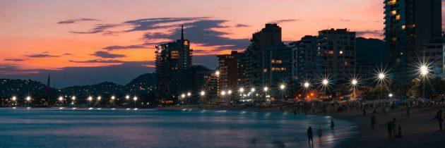 Que voir à Acapulco et dans ses alentours ?