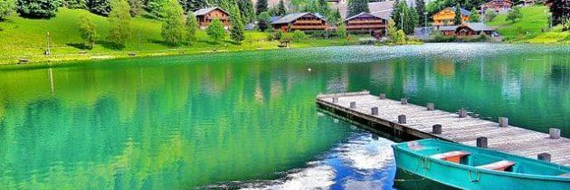 Vacances à Châtel : des activités insoupçonnées