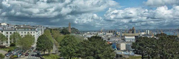 4 choses à voir et à faire à Brest
