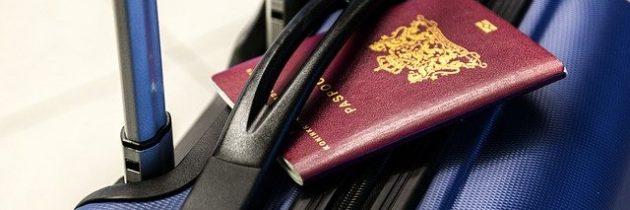 Les réglementations relatives aux voyages d'affaires