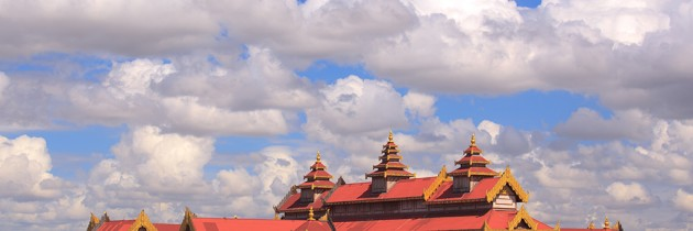 Infos Pratiques en Birmanie
