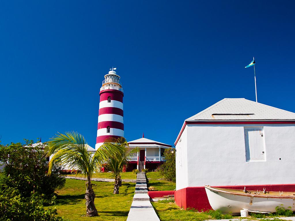 tourisme aux bahamas