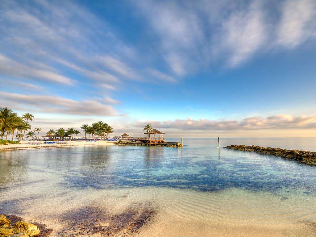 A quelle période partir aux Bahamas