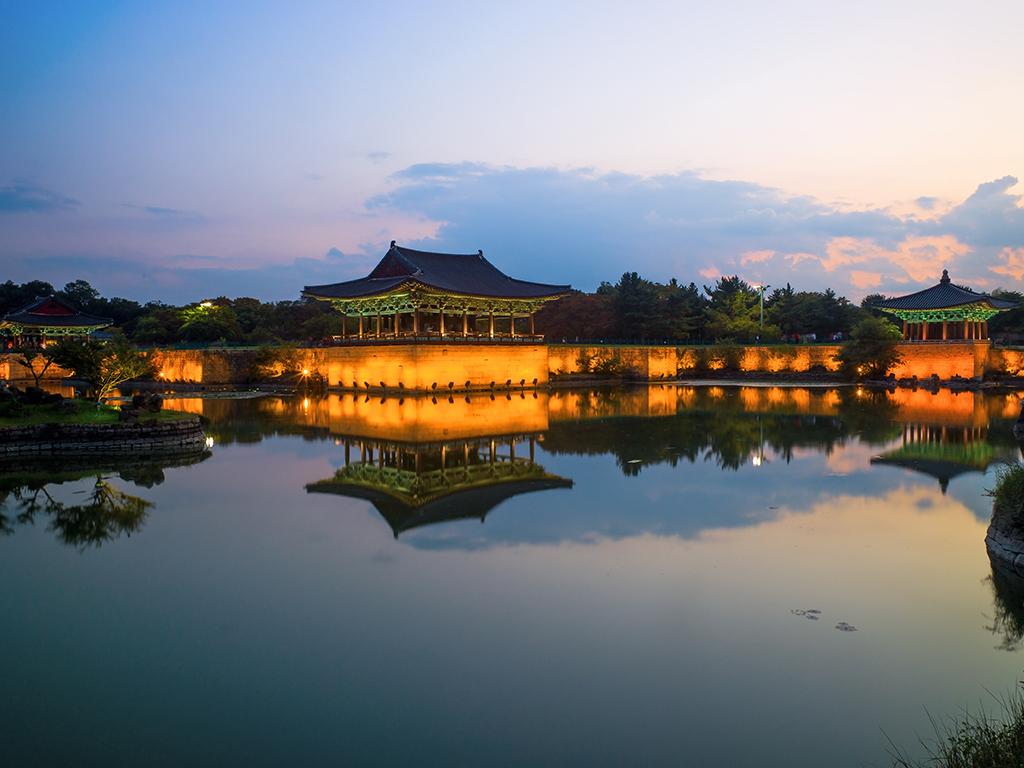 Les Démarches pour partir en Corée