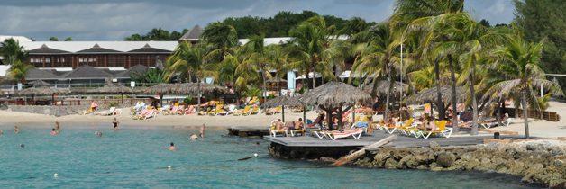 Location de vacances à Saint François sur la Guadeloupe