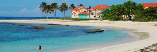 Top 5 des destinations soleil pour les vacances d'hiver