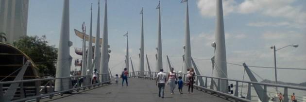 Guayaquil, ou la Perle du Pacifique
