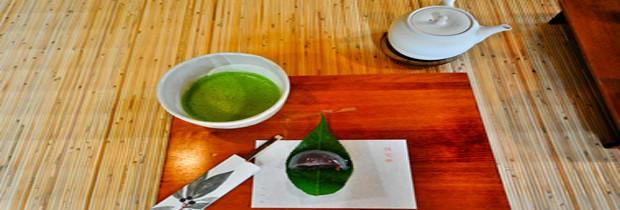 La cérémonie du thé: une coutume qu'il faut connaître pour son séjour au Japon
