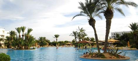 Séjour découverte en Tunisie
