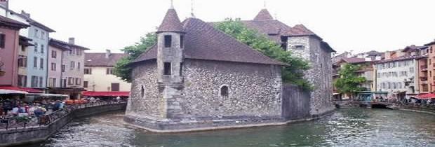 Annecy, une destination française à découvrir absolument
