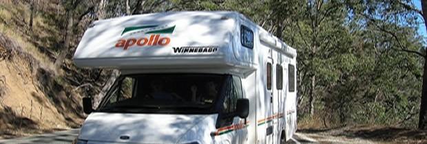 Découvrir la France en Camping-car