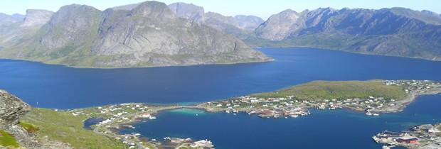 La Norvège, un pays de pêche