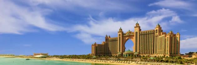 Les meilleures choses à voir ou à faire à Dubaï