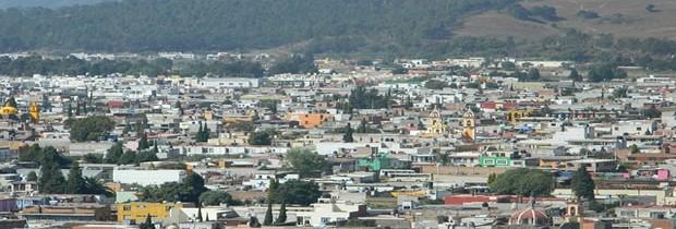 Tour d'horizon des 5 plus belles villes du Mexique